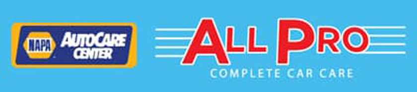 All Pro Complete Car Care - logo